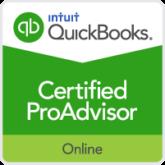 Certified ProAdvisor, Quickbooks