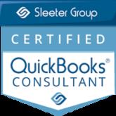Certified Quickbooks Consultant